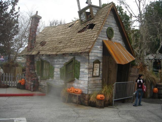 halloween haunt group rates