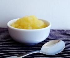 Apple, Pear and Cinnamon Puree (Baby Food 6+ months) | Official Thermomix Recipe Community