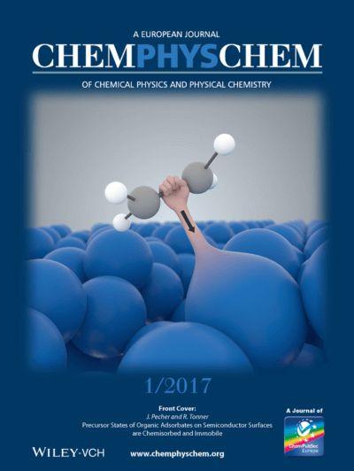 Публикации в журналах, наукометрической базы Scopus   ChemPhysChem #ChemPhysChem #Journals #публикация, #журнал, #публикациявжурнале #globalpublication #publication #статья