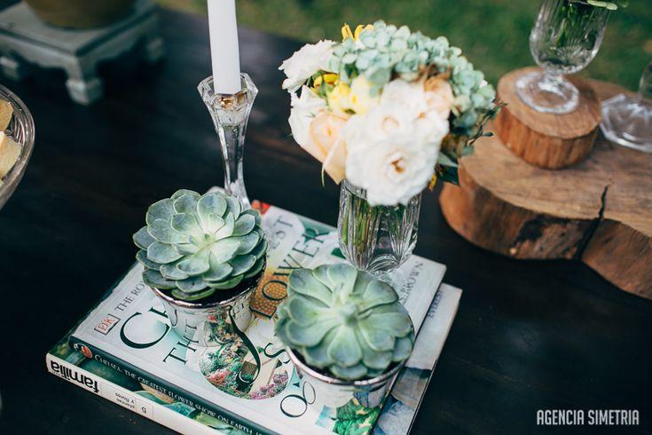Foto:Agência Simetria http://lapisdenoiva.com/casamento-stephanie-daniel/