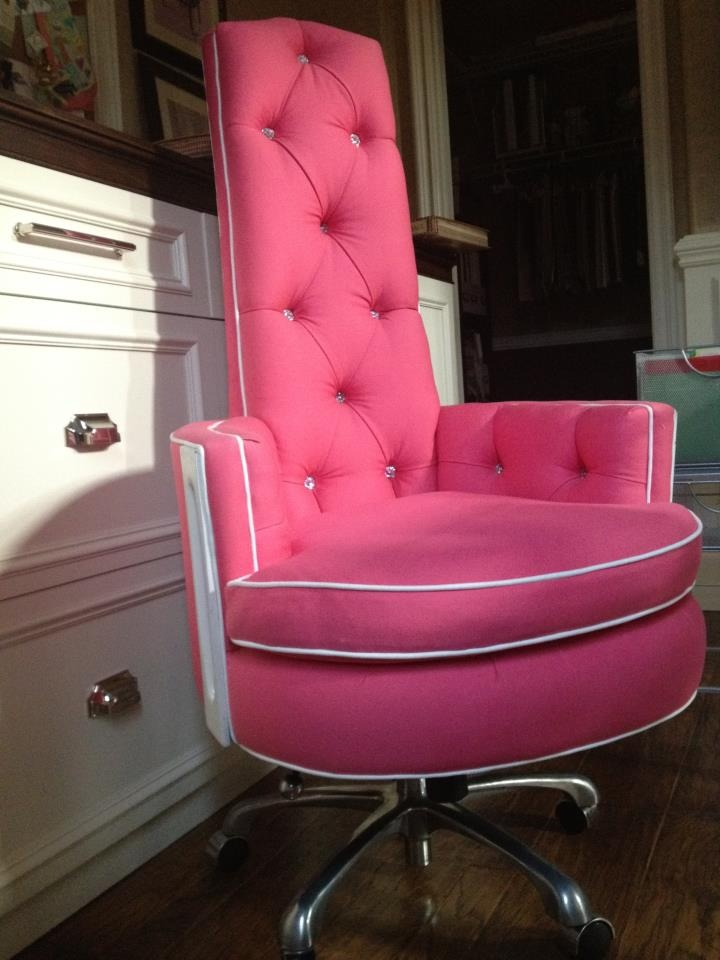 9 Best Images About Pink Office Decor On Pinterest See
