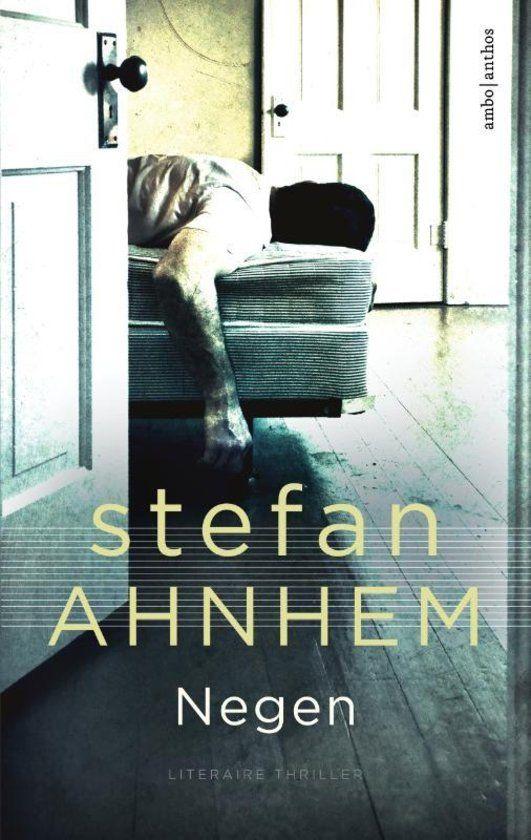 Wat een rijk jaar. Alweer een geweldige Scandinavische schrijver ontdekt. Stefan Ahnhem... Gelezen: 21-12-2015