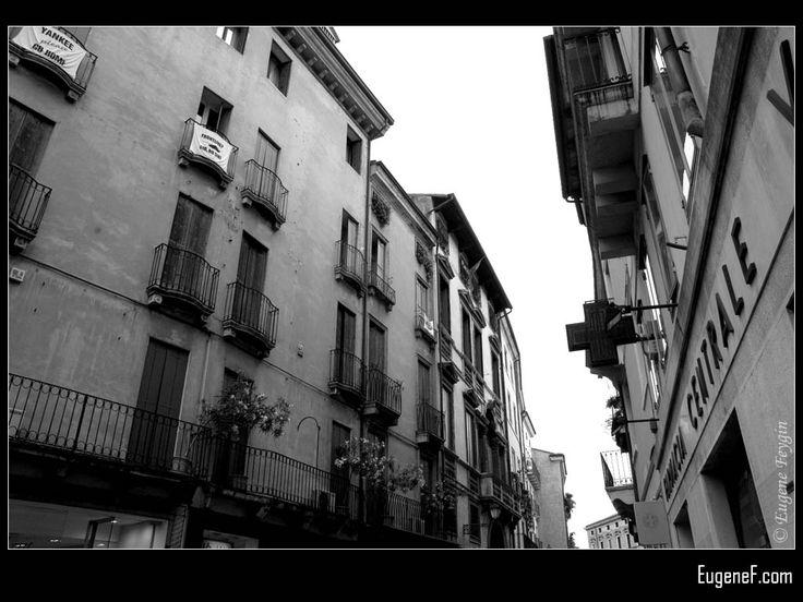 Italian Homes #ItalianB&WArchitecture #freewallpapers