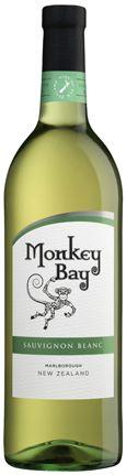 This is a cheap favorite.  I love New Zealand Savignon Blancs!  BevMo! - Monkey Bay Sauvignon Blanc '09