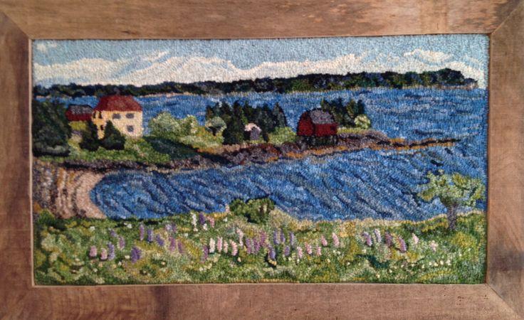 Bells Cove, Nova Scotia