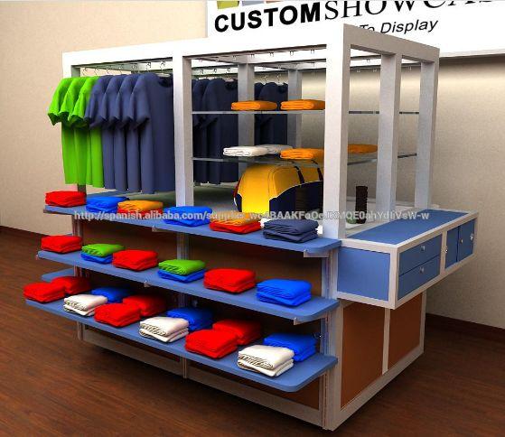 M s de 1000 ideas sobre mostradores para tienda en - Mostradores de diseno ...