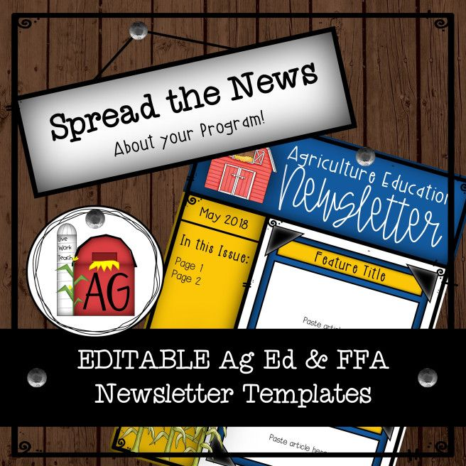 24 Best Agriculture Education Images On Pinterest
