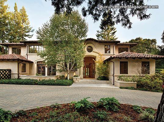 Living In Magazine 268 best silicon valley luxury home magazine estate luxury