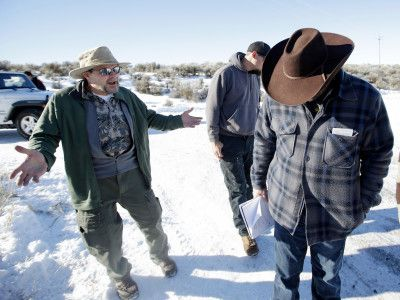 Harney County Committee of Safety Asks Occupiers to Leave