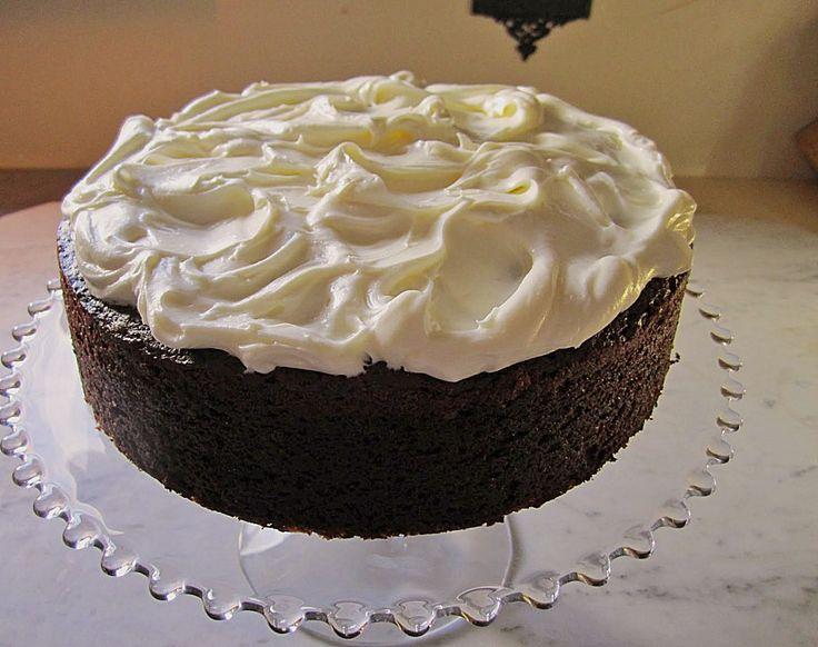 Guinness Schokoladenkuchen 4