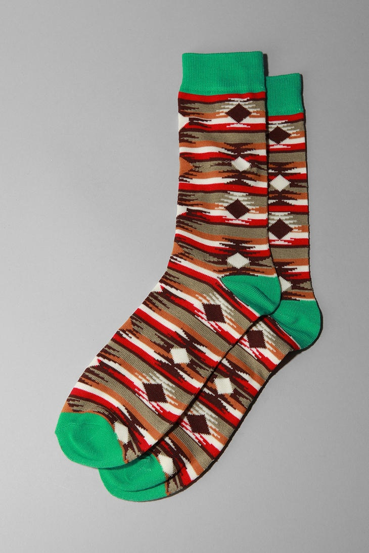 print sock