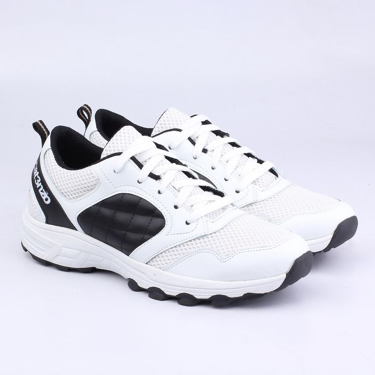 Sepatu Sport / Sneakers Pria - TF 138 - Bushindo Shop