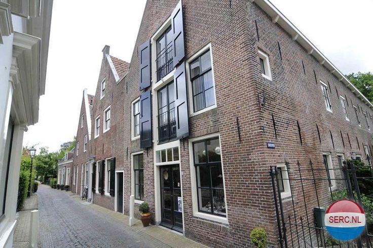 Dorpsstraat Loenen aan de Vecht (jaartal: 2010 tot heden) - Foto's SERC