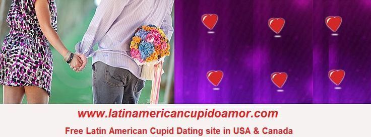 Free Latin American #dating site in USA & Canada free chat with #latin women