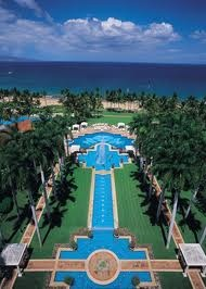 Grand Wailea, Hawaii