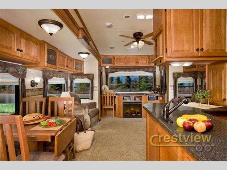 Dutchmen RV Grand Junction Fifth Wheels | Grand Junction RV for Sale | Texas (TX) [www.crestviewrv.com]