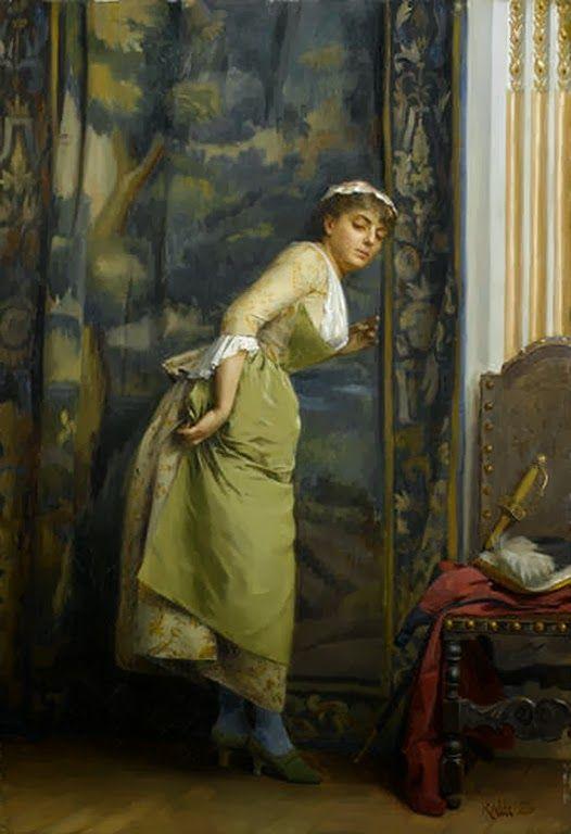 Λαθρακρόαση (1880)
