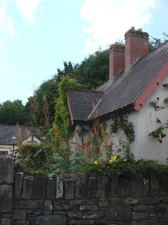 Bunratty Castle and Folk Park, County Clare, Ireland