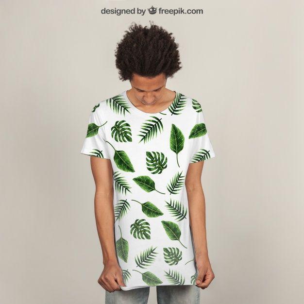 Download Download T Shirt Print Mockup For Free Clothing Mockup Print Mockup Free Shirt Mockup