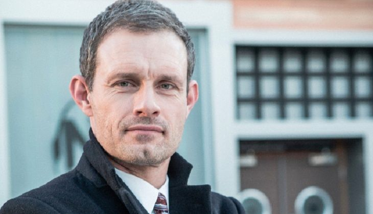 """""""Coronation Street,""""spoilers tease that a devastated Nick Tilsley is set to depart town. What we don't know is the bombshell manner in which the character is set to leave, and how his departure will shatter the lives of those around him.      In fact, Corrie fans should brace themselves now f"""