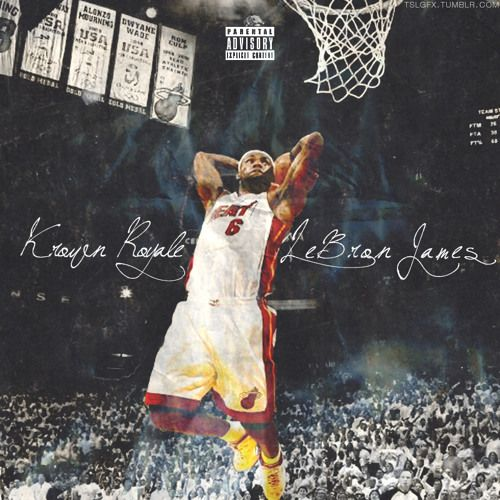 LeBron James  #Rap #Music #FreedomOfArt  Join us and SUBMIT your Music  https://playthemove.com/SignUp