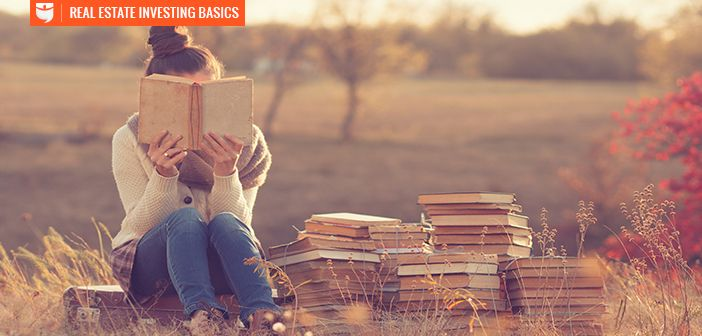 There are literally thousands of real estate books on the market, and separating the good from the bad can be daunting. That's why we compiled this list!