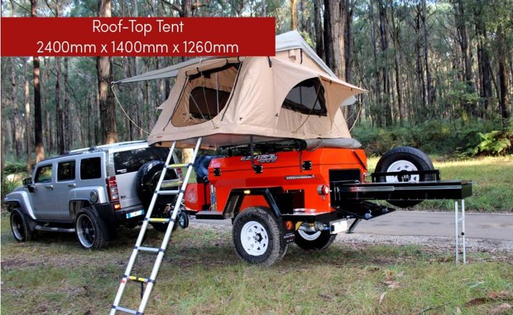 Jardine SE Off Road Camper Trailer for sale in VIC, NSW, SA, QLD and WA