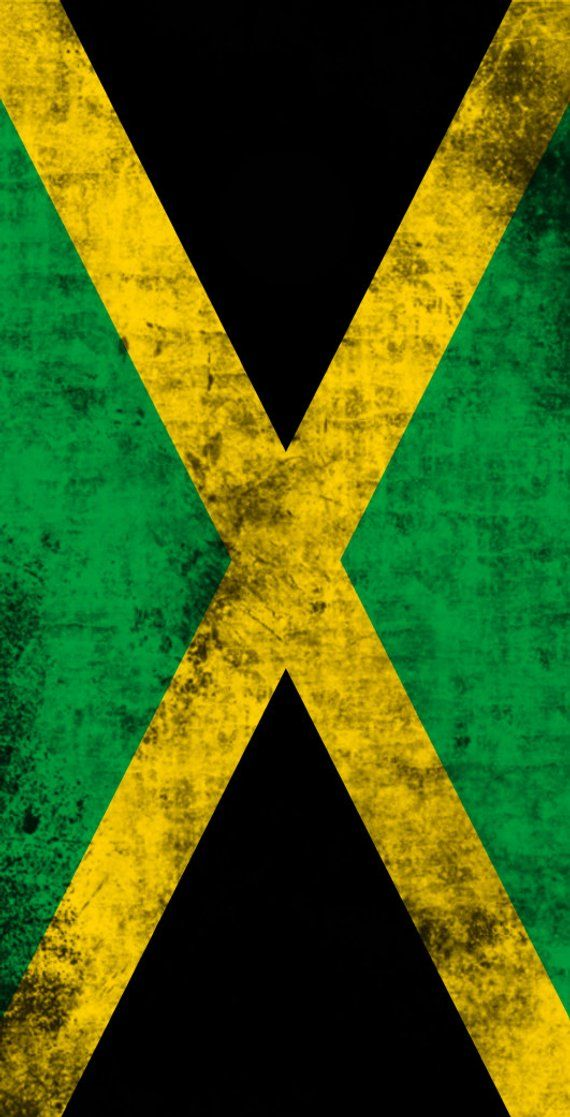 Worn Country Flag Jamaica 1x4 Regulation Size Custom Etsy Em 2021 Papel De Parede Reggae Leao Do Reggae Papel De Parede Da Nike