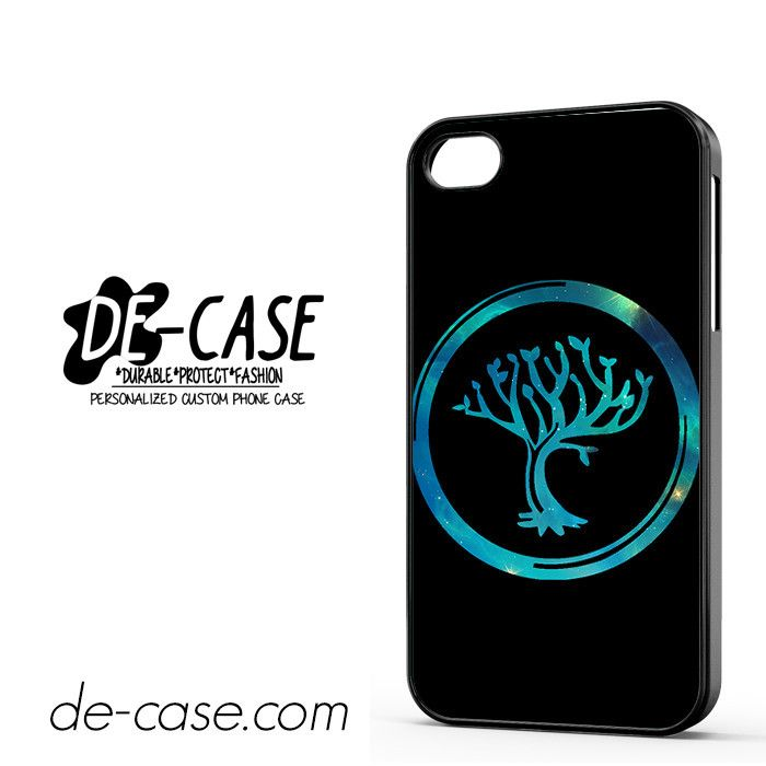 Divergent Amity Logo DEAL-3467 Apple Phonecase Cover For Iphone 4 / Iphone 4S