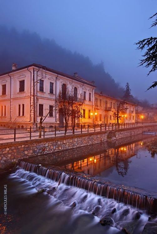 Florina Macedonia Greece