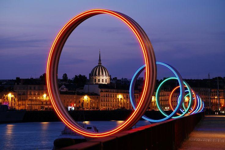 Nantes, dans la spirale du changement...