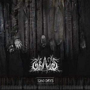 Skivomslag - Skandinavisk blackmetal av riktigt bra snitt