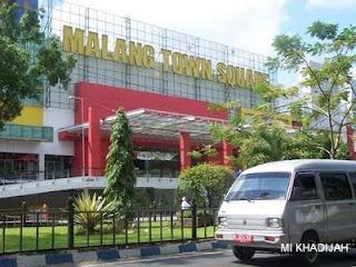 MATOS (Malang Town Square)