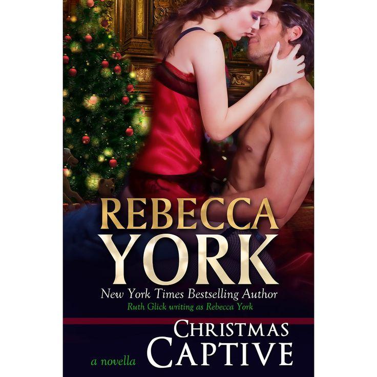 CHRISTMAS CAPTIVE (Decorah Security Series): A Paranormal Romantic Suspense Novella eBook: Rebecca York: Amazon.com.au: Kindle Store