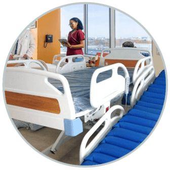 Hasta Karyolası ve Hasta Yatağı (Üretim, Satış, Fiyatı)