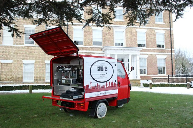 1000 Images About Piaggio Ape On Pinterest Coffee Carts