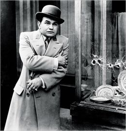 Little Caesar - Gangster Movies of the 1930's and 1940's Edward G. Robinson