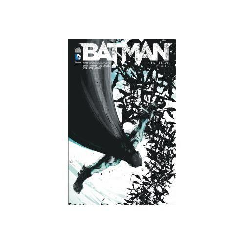 Batman - Tome 8 : La relève