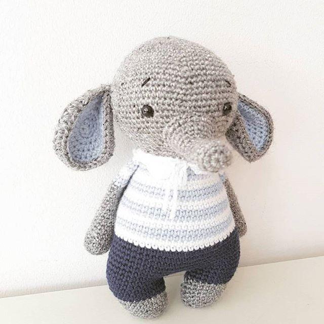 Mejores 15 imágenes de elefantes en Pinterest | Elefantes, Patrones ...