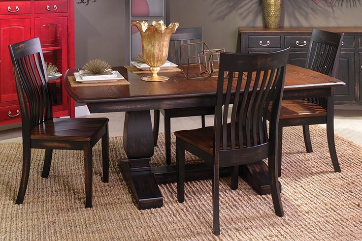 room to go furniture 13 best amish made dining images on amish 16989
