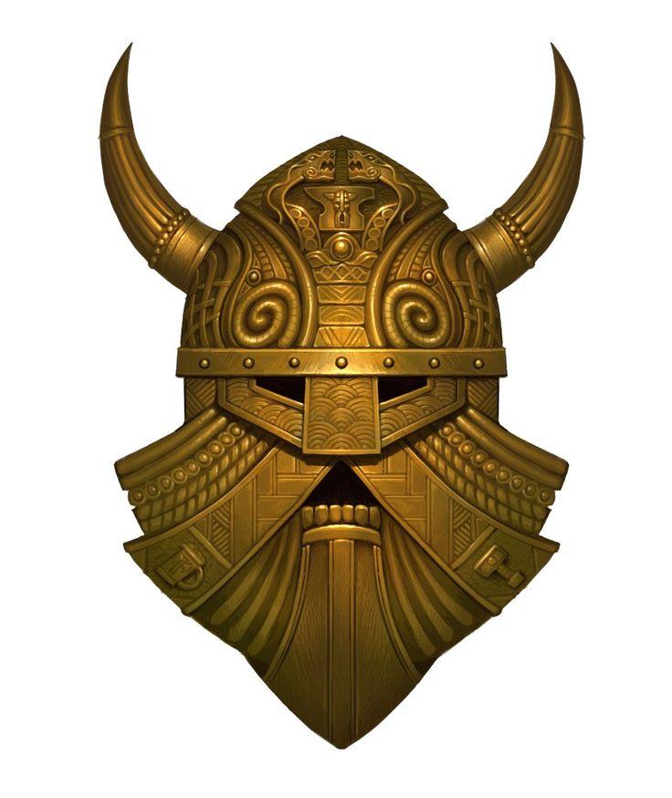 Emblema del linaje de Thorin, de la casa de Thrar