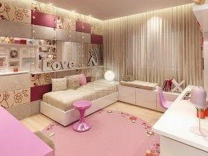 Cool Teenage Girl Bathroom Decor