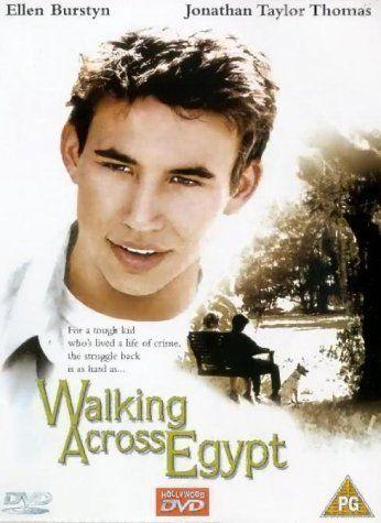 Walking Across Egypt 1999
