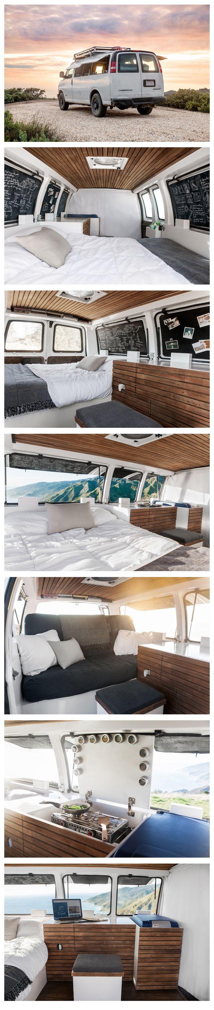 192 besten camper Bilder auf Pinterest | Wohnmobil, Wohnmobile und ...
