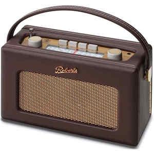 Robert's DAB Radio