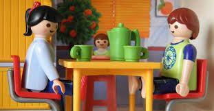 dibujos juego simbolico casa peluqueria - Cerca amb Google