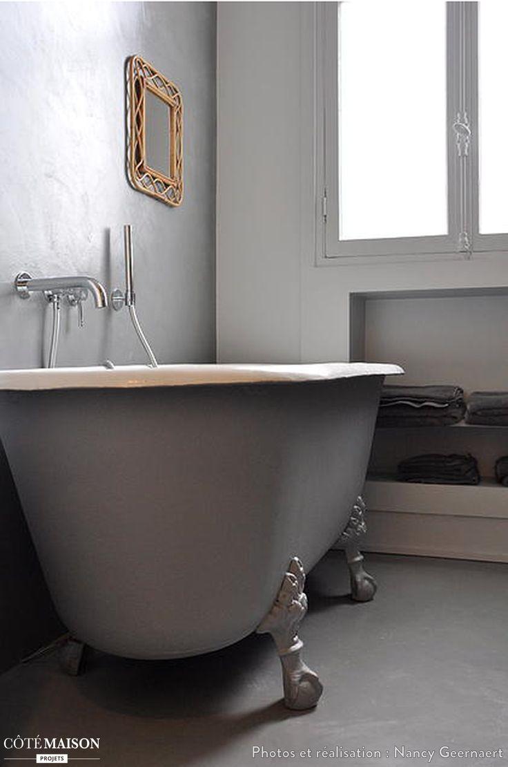 les 50 meilleures images du tableau baignoires anciennes. Black Bedroom Furniture Sets. Home Design Ideas