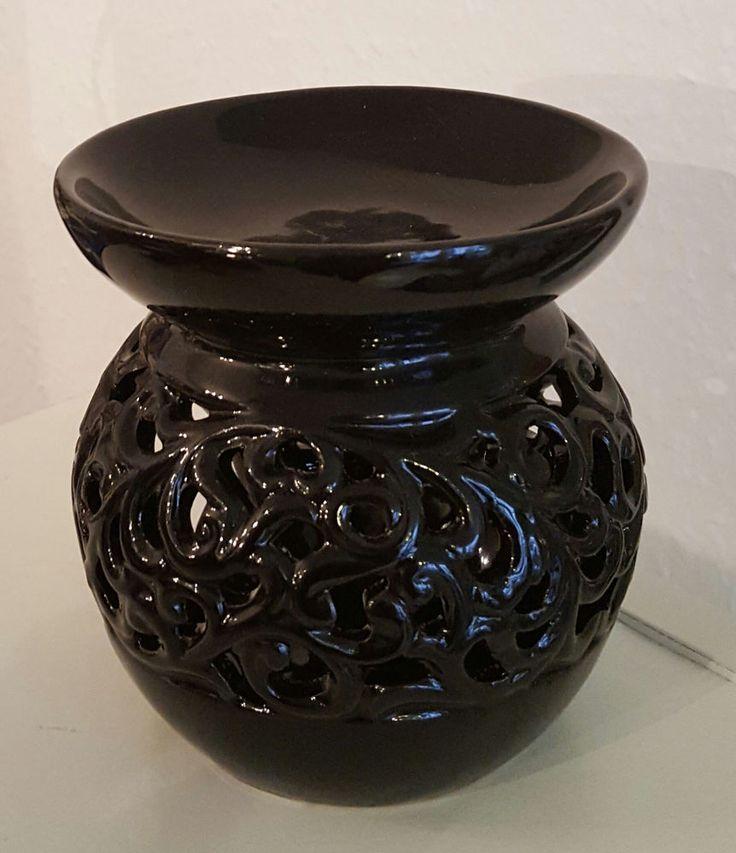 Duftlampe / Keramik / Duftöl