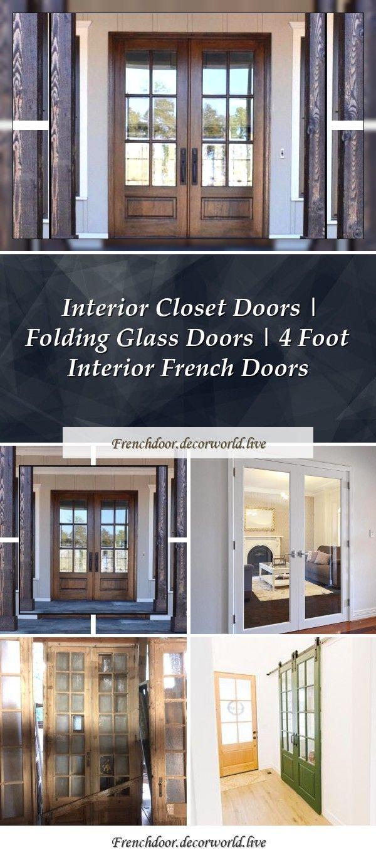 Interior Closet Doors In 2020 French Doors Sliding French Doors French Doors Interior