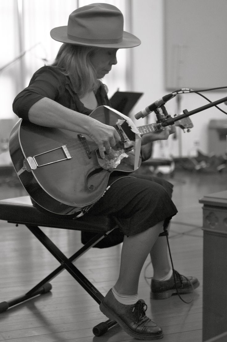 The other side of Rickie Lee Jones | The Citizen